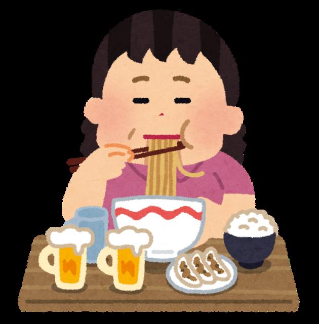 syokuji_tabesugi_woman.png